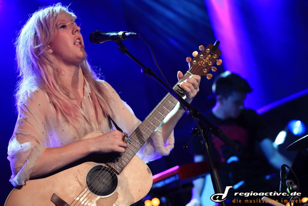swr3 new pop festival - Fotos: Ellie Goulding live in Baden-Baden